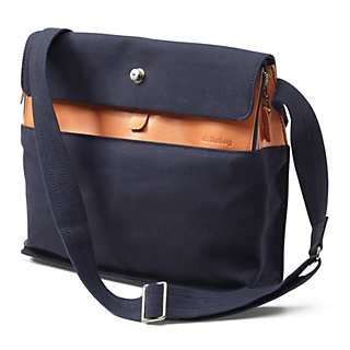 Harold's Messenger Bag
