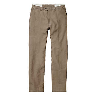 Hiltl Men's Linen Pants