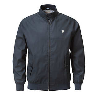 Knowledge Cotton Apparel Herren-Blouson