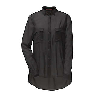 Lanius Cambric Shirt