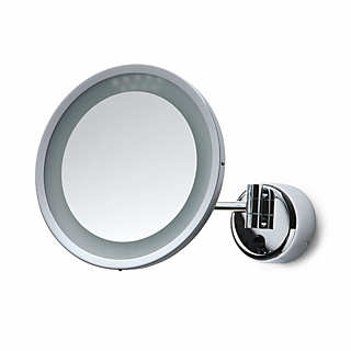 Lighted Wall Mirror LED | Bathroom Accessories