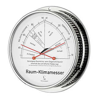 Lufft Indoor Climate Gauge | Home Accessories