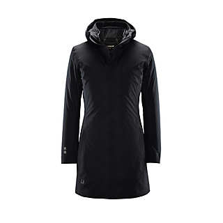 Mantel Uber Nova Coat W  | Unterwegs