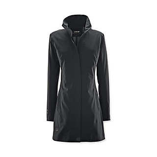 Mantel Uber Sphere Coat W  | Unterwegs