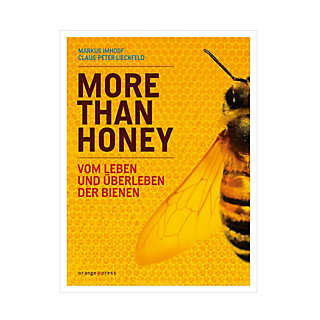 More than honey | Medien