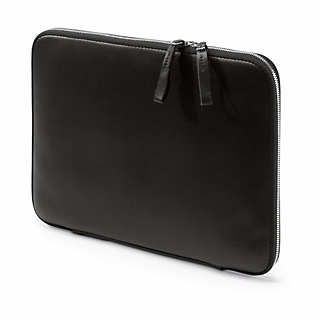 Notebooktasche Leder für MacBook<sup>®</sup> Air 13"