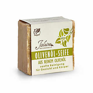 Olive Oil Soap from Aleppo