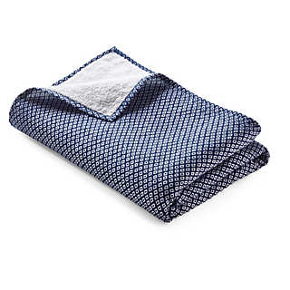 Patterned Japanese Bath Towel | Towels