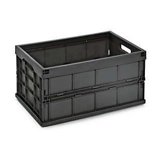 Plastic Folding Crate 40 Liters