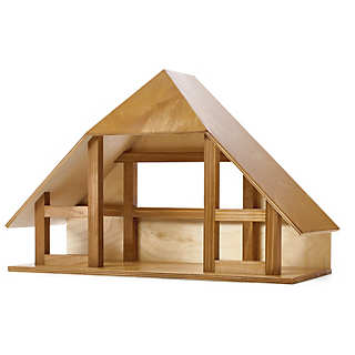 Plywood Stable | Home Accessories