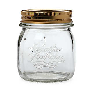 Preserving Jars with Lids