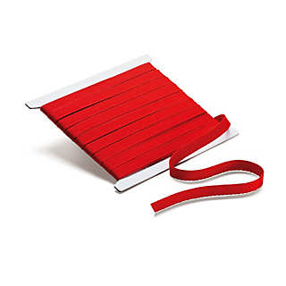 Red Rep Tape | Desk Supplies