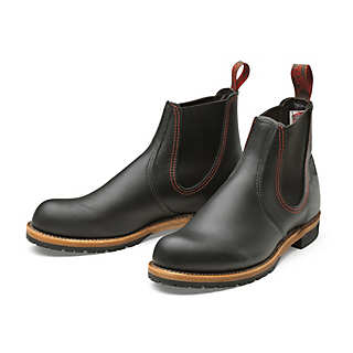 Red Wing Chelsea Rancher