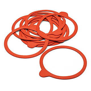Replacement Rubber Rings | Kitchen Utensils