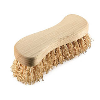 Rice-root Scouring Brush | Household Essentials
