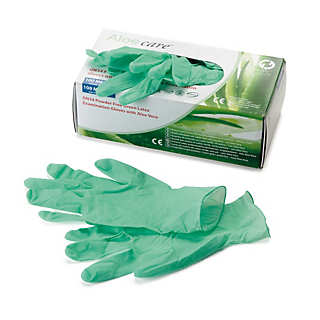 Robust Latex Gloves