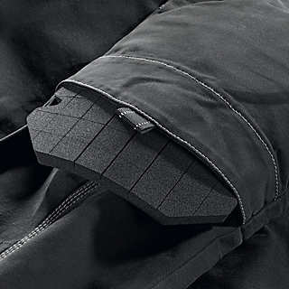 Rubber Knee-Pad