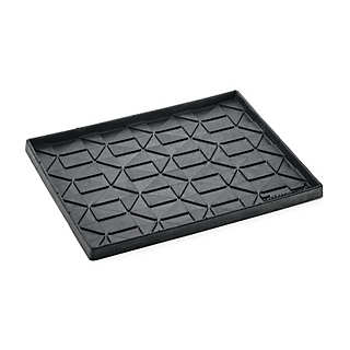 Rubber Shoe Mat