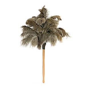 Short Handle Ostrich Feather Duster | Household Essentials