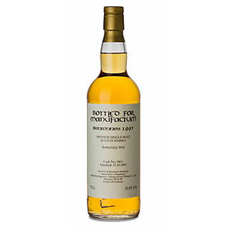 Single Malt Benrinnes 1997 | Whisky