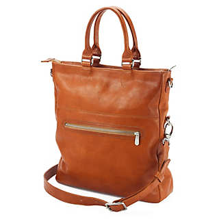 Sonnenleder Shoulder Bag
