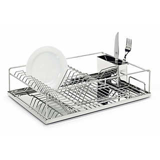 Stainless Steel Draining Rack | Kitchen Tools