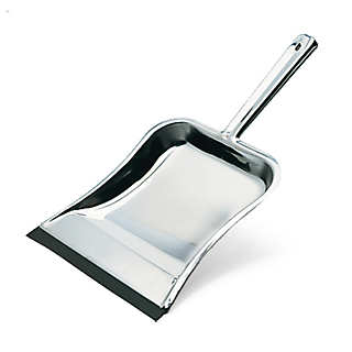 Stainless Steel Dustpan | Household Essentials
