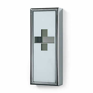 Stainless Steel Medicine Cabinet | Bathroom Accessories