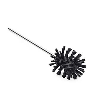 Stainless Steel Toilet Brush with Bar | Bathroom Accessories