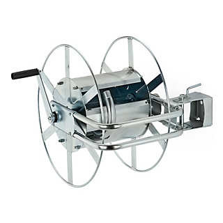 Steel Hose Reel | Irrigation