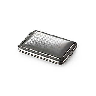 Steel Sheet Case for Small Items