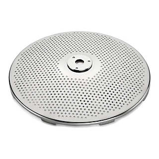 Strainer Press Disk with 1-mm Perforation | Kitchen Tools