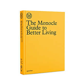 The Monocle Guide to Better Living | Medien