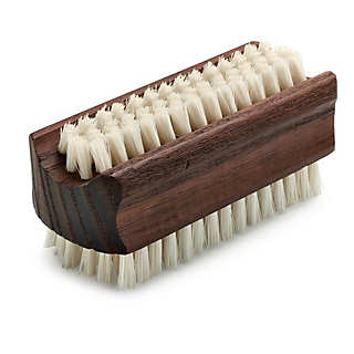 Thermowood Nail Brush