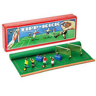 Tipp-Kick Tabletop Football | Sports and Active Games
