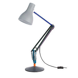 Tischleuchte Anglepoise ® Typ 75, Paul Smith Special Edition 2  | Tischleuchten, Stehleuchten, Arbeitsleuchten