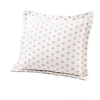 Two-Tone Matelassé Pillow Cases | New Products