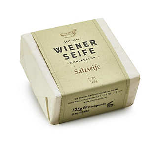 Viennese Salt Soap