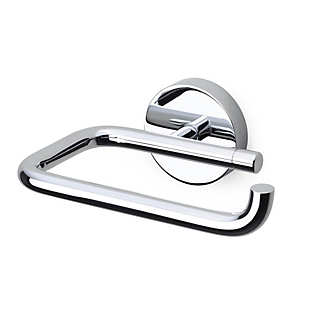 WC-Rollenhalter Messing | Badaccessoires