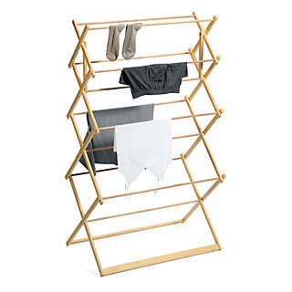 Wooden Clothes Airer / Dryer | Household Essentials