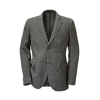 Wunderwerk Jacket Pure New Wool