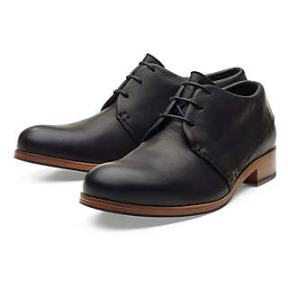 Zeha Men's cow leather shoes