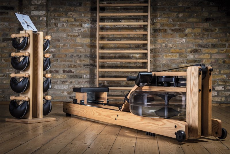NOHrD Waterrower
