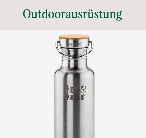 Outdoorausrüstung