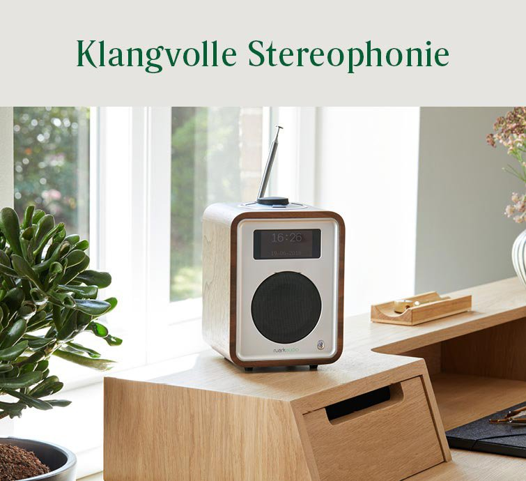Stereophonie