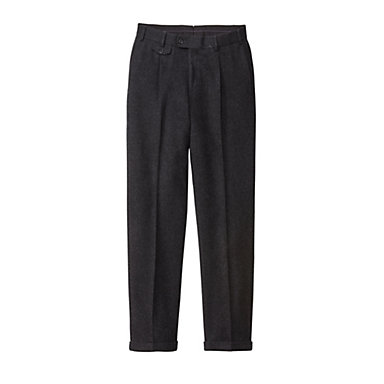 hiltl-mens-loden-front-pleat-trousers