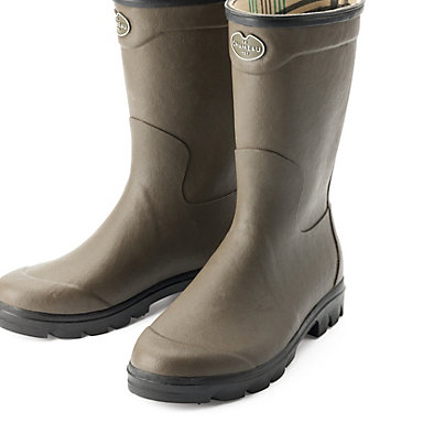 Mens Rubber Boots For the Garden Manufactum Online Shop