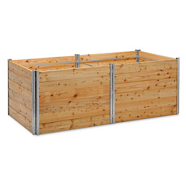raised-bed-made-larch-wood