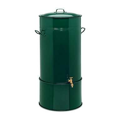 sheet-steel-rain-barrel