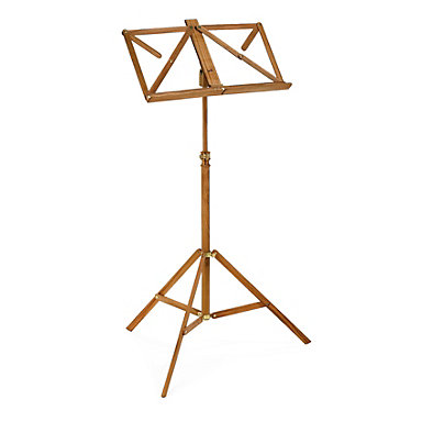 wooden-foldaway-music-stand